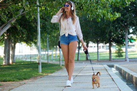 5 Gründe, warum dein Hund einen abwechslungsreichen Spaziergang verdient hat