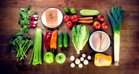 Gemüse, das gut für Hunde ist