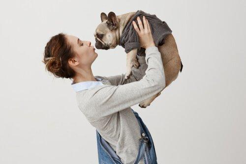 Millennials und Haustiere: eine abnormale Beziehung