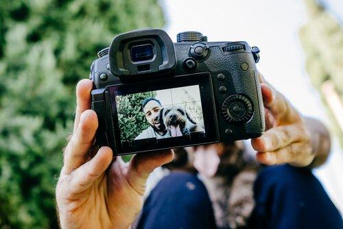 4 Tipps, um gute Fotos von Haustieren zu machen