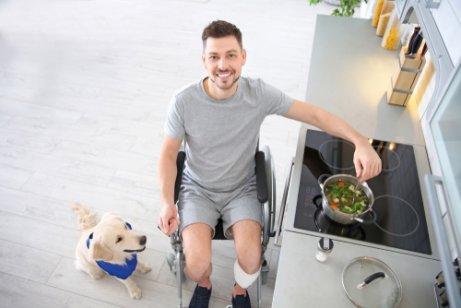 Deinem Hund Suppe zubereiten