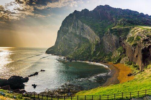 Jeju Provinz