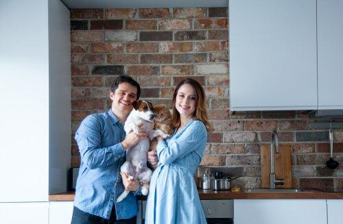 Zusammenleben mit Haustieren: Vorteile für eine Familie
