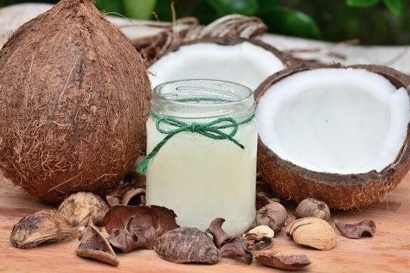 Kokosöl für Hunde: 3 vorteilhafte Eigenschaften
