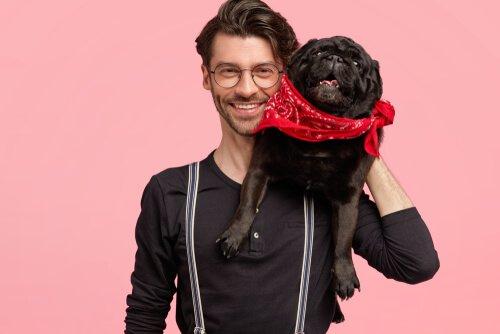 Sehen sich Hunde und Besitzer ähnlich?