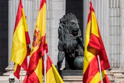 Der Spanische Löwe, der große Vergessene