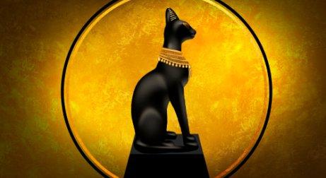 Katze ägypten Name