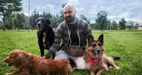 Kann man einen aggressiven Hund umerziehen?
