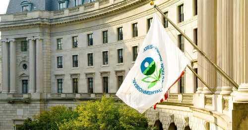 Amerikanische Umweltschutzbehörde