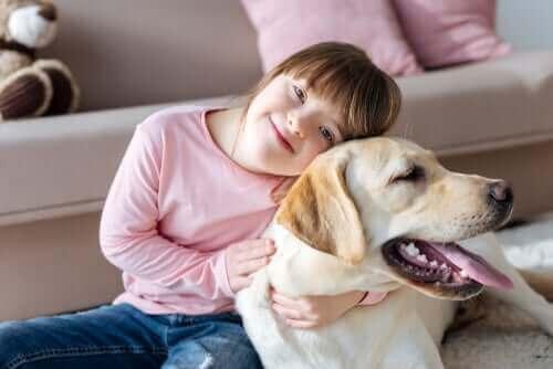 Genetische Störungen: Können auch Hunde das Down-Syndrom haben?