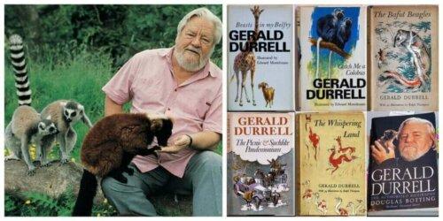 Gerald Durrell – Ein Leben für die Natur