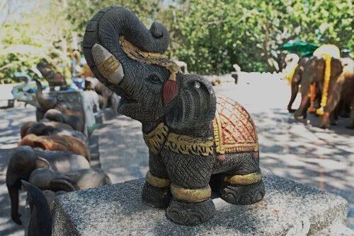 Die Geschichte der Elefanten und ihre Rolle in der Zivilisation