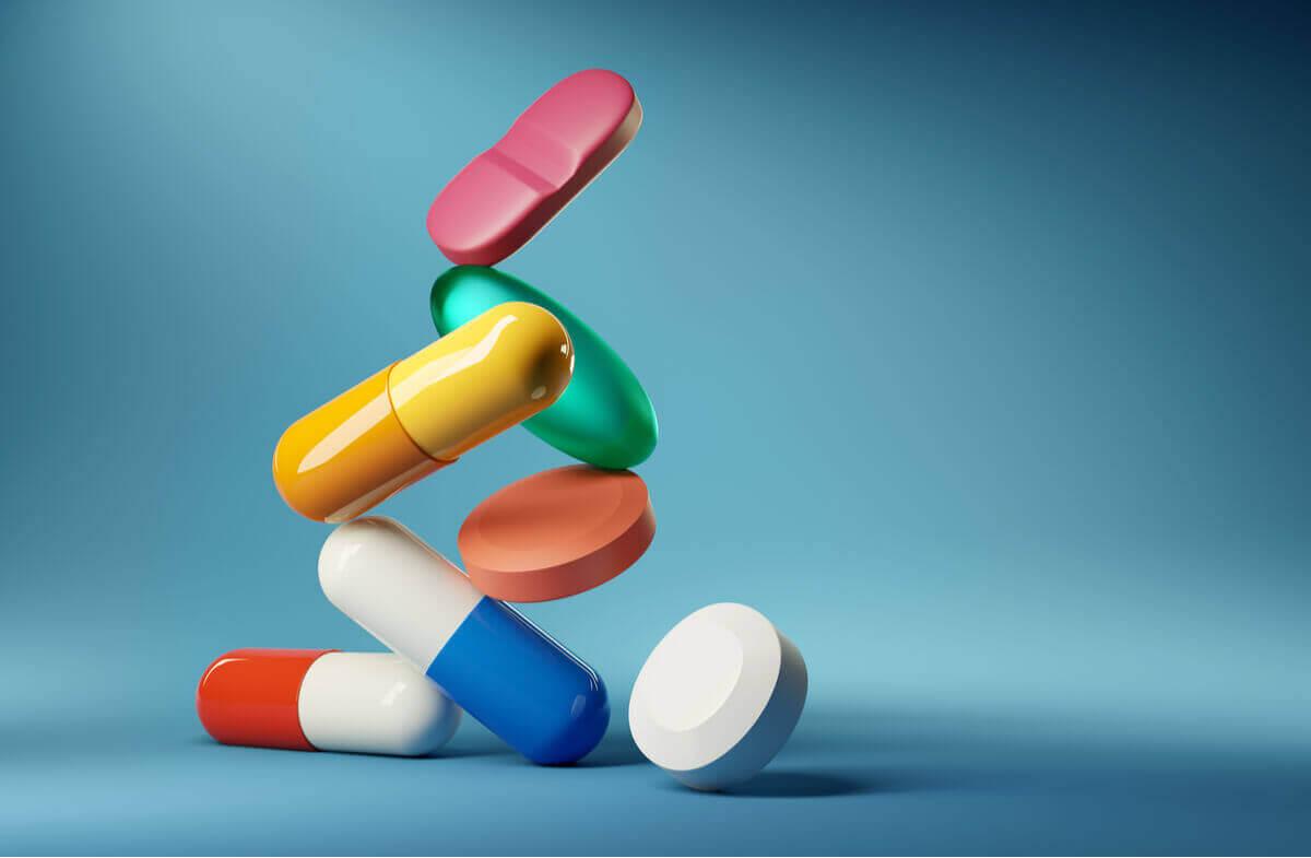 Erkrankungen der Reproduktionsorgane - Medikamente