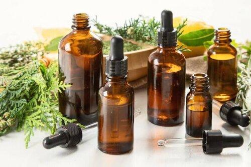 Können ätherische Öle für Haustiere giftig sein?