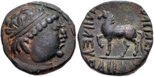 Tiere auf Münzen
