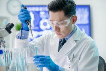 Bakteriophage ϕ29 in der DNA-Forschung