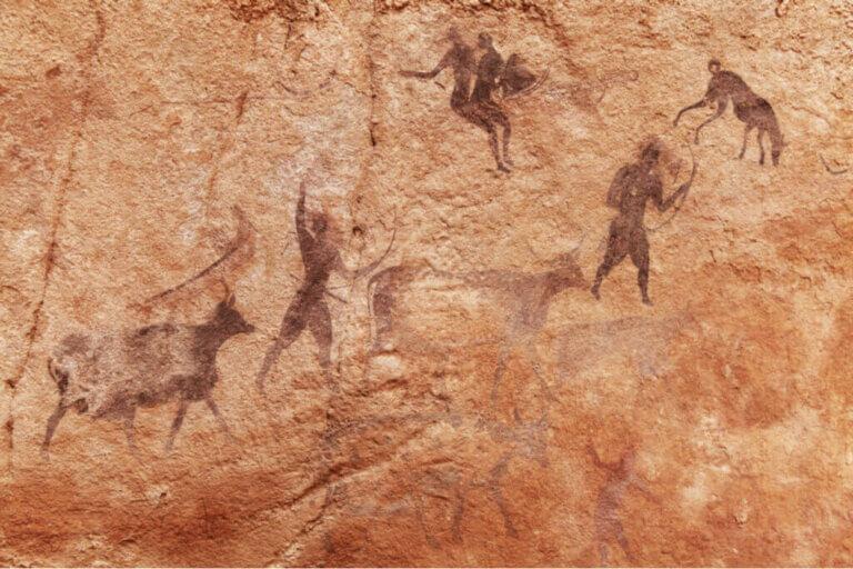Die Rolle der Hunde in der Prähistorie